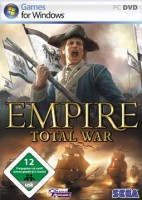 Empire: Total War Cover Packshot