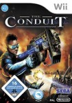 The Conduit Cover PAL USK