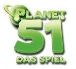 Planet 51 Logo