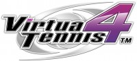 Virtua Tennis 4 Logo