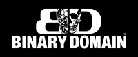 Binary Domain Logo