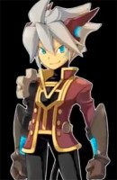 Rodea: The Sky Soldier Wii 3DS