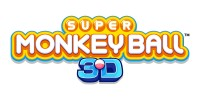 Super Monkey Ball 3D Logo