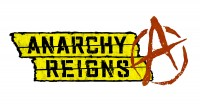 Anarchy Reigns Logo