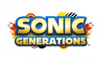 Sonic Generations Logo