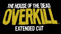 The House of the Dead: Overkill - Extended Cut Logo