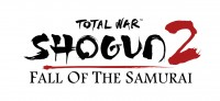 Total War: Fall of the Samurai Logo