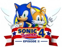 Sonic the Hedgehog 4: Episode 2 Logo