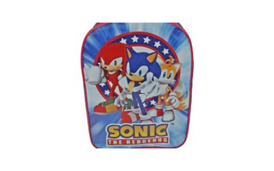Sonic Merchandise Trademark Collections
