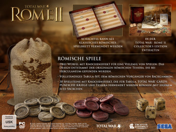 Total War: Rome 2 Collector's Edition