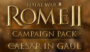 Rome II Caesar in Gallien