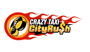 Crazy Taxi City Rush Logo
