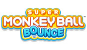 Super Monkey Ball Bounce Logo