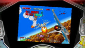 3D After Burner II für Nintendo 3DS