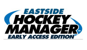 Eastside Hockey Manager Logo