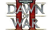 Warhammer 40k - Dawn of War 2-Logo