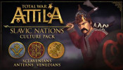 Total War: Attila Slavic Nations