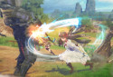 Valkyria Revolution Screenshot