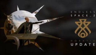 Endless Space 2 Update Horatio