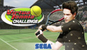 Virtua Tennis Challenge IOS Android