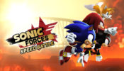 Sonic Forces Speed Battle