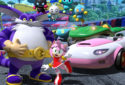 Team Sonic Racing - Team Rose