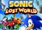 Sonic Lost World Nintendo 3DS-Review