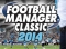Football Manager Classic 2014 Playstation Vita-Review