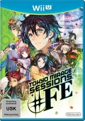 Tokyo Mirage Sessions #FE Cover