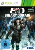 Binary Domain Cover