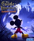 Castle of Illusion: Starring Mickey Mouse Cover