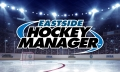 East Side Hockey Manager Cover