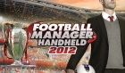 Football Manager Handheld 2012 Cover