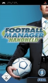 Football Manager Handheld Cover