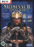 Medieval II: Total War Cover