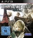 Resonance of Fate Cover