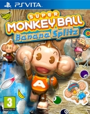 Super Monkey Ball: Banana Splitz Cover
