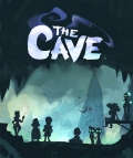 The Cave Cover