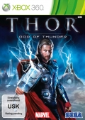Thor: God of Thunder Cover