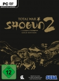 Total War: Shogun 2 - Gold Edition Cover