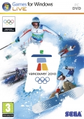 Vancouver 2010 Cover
