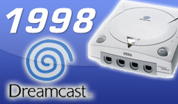 SEGA Dreamcast