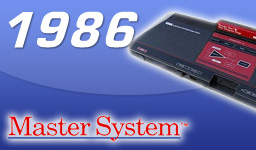 SEGA Master System