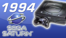 SEGA Saturn